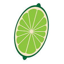 small Tall Lime logo