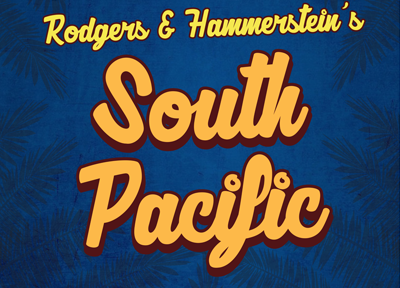 South Pacific marketing project holder image