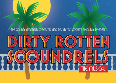 Dirty Rotten Scoundrels marketing project holder image