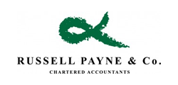 Russell Payne & Co. Logo
